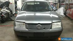2003 Volkswagen jetta GLI body in good condition. Vw Fox, Mustang Cobra, Benz E Class, Car Search, Volkswagen Jetta, New And Used Cars, Cars For Sale, Canada, Things To Sell