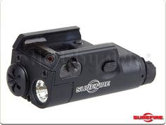 Surefire's XC1 Now Available At eHobby Asia | Popular Airsoft