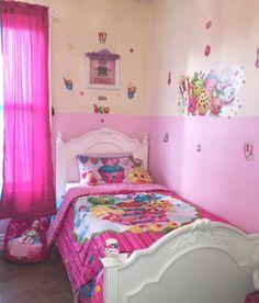 LOL Surprise Dolls Bedroom for little girls L.O.L. Dolls