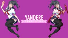 YandereDev Teams Up With tinyBuild - http://techraptor.net/content/yandere-dev-teams-tinybuild-games   Gaming, Gaming News