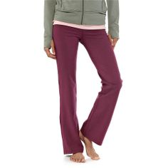 Patagonia Women's Serenity Pants for Rock Climbing and Yoga