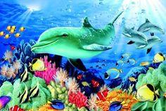 sea decoration room - Buscar con Google