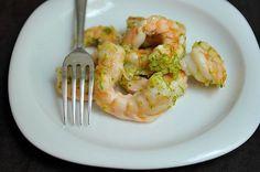 A minimalist recipe: Shrimp à la Bittman, on Food52