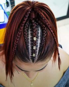 Get hair style inspiration. No matter what your hair type is, we can help you to find the easy hairstyles. Hair Clipper Sizes, Curly Hair Styles, Natural Hair Styles, Hair Today, Hair Dos, Ombre Hair, Braided Hairstyles, Hair Inspiration, Hair Makeup