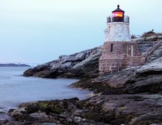 Newport, Rhode Island. Best time to wed - May, August & September