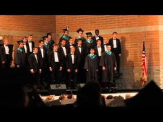 Come Thou Fount - Highland Concert Choir and Symphony Orchestra - YouTube