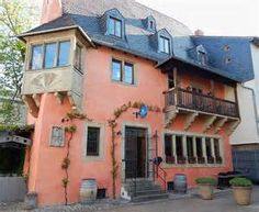 Dienheimer Hof, Bad Kreuznach, Germany.♔..