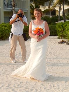 In house photographers and videographers capture the special moments of your wedding celebration