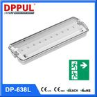 Fire Resistant Emergency Light for Industrial LED Emergency Bulkhead