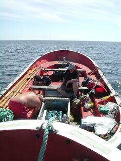 Viking Pelastusvene Kuva 3