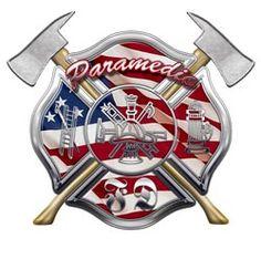 firefighter/paramedic