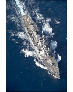 Poder Naval, Cruisers, Us Navy Ships, Man Of War, Navy Military, United States Navy, Military Equipment, Mediterranean Sea, Aircraft Carrier