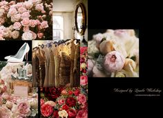 Romantic mode for wedding fascination  #rose #flower #grown #moody #girlish #belove #fancy