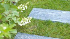 Comment utiliser la tonte de gazon au jardin