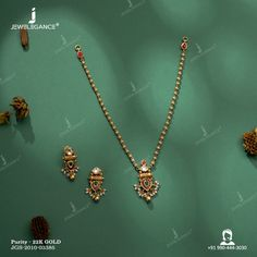 Gold Jewelry Simple, Simple Necklace, Necklace Set, Gold Necklace, Gold Chain Design, Gold Jewellery Design, Antique Necklace, Antique Jewelry, Gold Pendant