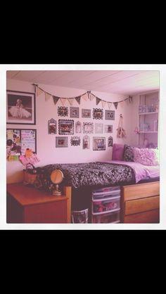 tumblr room :)