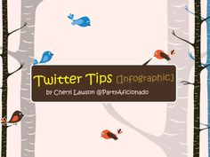 How to use #twitter