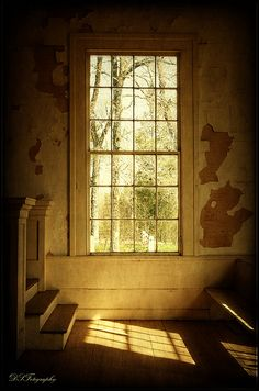Illuminating the Past by dsfdawg, via Flickr