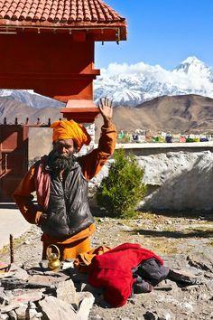 Nepal - Actieve reizen - Reizen - KnackWeekend.be