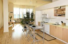Brown College, Little Italy, Nassau, Lofts, Toronto, The Neighbourhood, The Unit, Number, Flooring