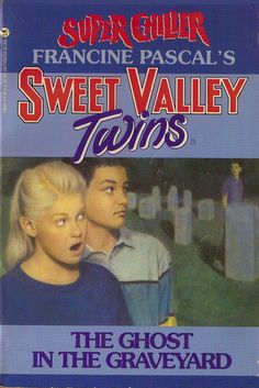 35 best sweet valley twins images on pinterest twin twins and sweet valley twins super chiller the ghost in the graveyard this was my favorite fandeluxe Image collections