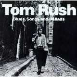 Blues Songs Ballads (Audio CD)By Tom Rush