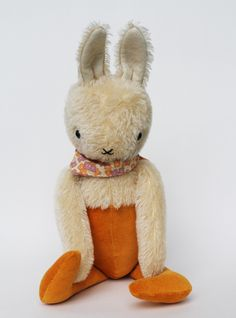 FOX AND OWL: rabbits