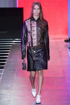 Louis Vuitton Spring 2016. See the full collection on Vogue.com