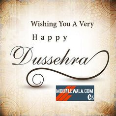 May God bless you with all success on the auspicious occasion of Dussehra. Happy Dussehra