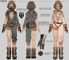 S4 league - Characters concepts ✤ || CHARACTER DESIGN REFERENCES | キ Repinned from Troy Bellchambers.