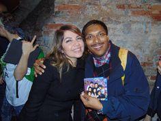 Bologna con Cristina(8-11-14)
