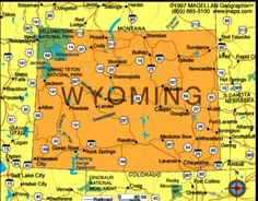 501 Best Wyoming images in 2019