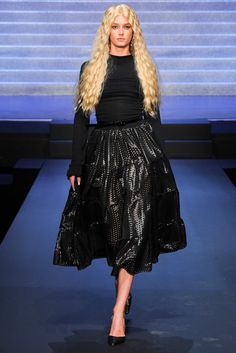 Spring 2015 Ready-to-Wear - Jean Paul Gaultier