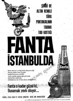 Fanta - 1968 - My Recommendations Japan Advertising, Vintage Advertising Posters, Old Advertisements, Advertising Design, Vintage Ads, Soap Advertisement, Fanta, Poster Design Layout, Protest Posters
