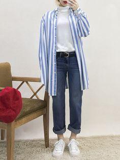 Korean Fashion #KoreanFashion