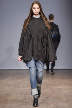 whyred a/w 2015-2016 - draag je jeans zo!
