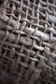 woven fibres