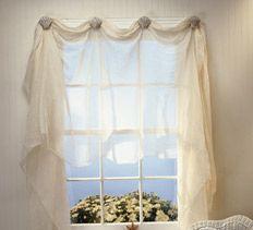Curtains, Curtain ideas