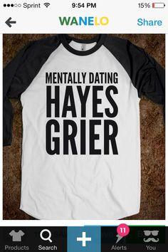 Hayes Grier shirt @OneLastTime0503  ur shirt watch Bart bakers I really like u vid