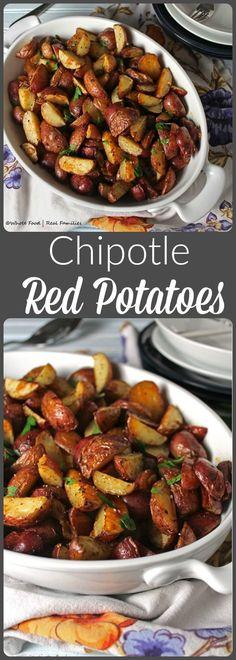 ... potato lovin' on Pinterest | Potatoes, Potato Fry and Crispy Potatoes