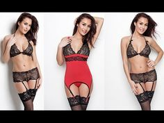 Chloe Goodman boasts of her sexual prowess as she strips down for VERY r...