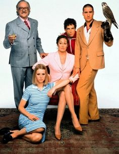 The Royal Tenenbaums- another rockin' wes anderson!