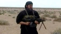 Abu Musab al-Zarqawi (2006) Abu Bakr Al Baghdadi, Bbc News, Macho Alfa, Al Qaeda, Syria, Comebacks, Islam, World, Insurgent
