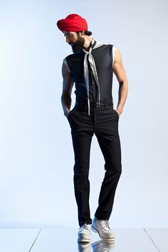 COOL CHIC STYLE to dress italian: Jean Paul Gaultier: spring summer 2013