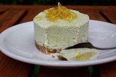 Mini raw cake – Vegan blog – Ricette Vegan – Vegane – Cruelty Free