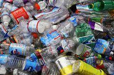 Oregon Bottle Deposit May Double By 2017