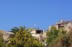 Bussana Vecchia... #Liguria