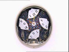 179 Best Clocks Images Clock Antique Clocks Old Clocks