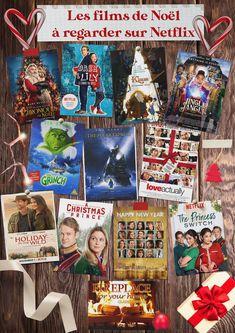 Les meilleurs films de Noël à voir sur Netflix, Disney+ et cie - C by Clemence Cindy Lou, Love Actually, Le Grinch, Netflix, Film D'animation, Noel Christmas, Happy New Year, Lily, Disney