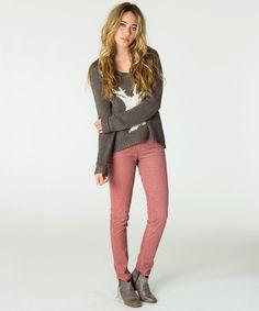 Seeker Cord Jeans   Billabong US